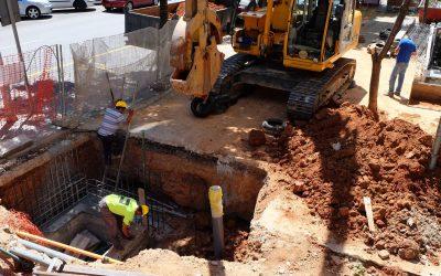 Constructora Perefran S.L.Mollet del Vallès,Barcelona, reformas baños, cocinas, aire acondicionado y calderas de calefacción